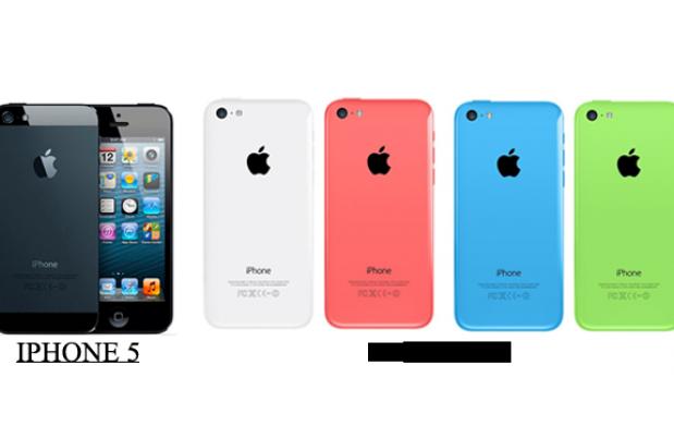 Iphone 5 o 5C 16 GB reacondicionado