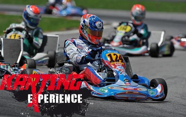 Karting Experience: vive la velocidad