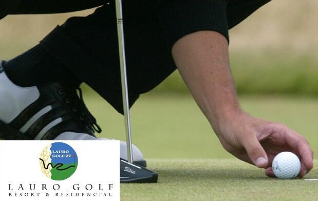 Green fee y estancias en Lauro Golf