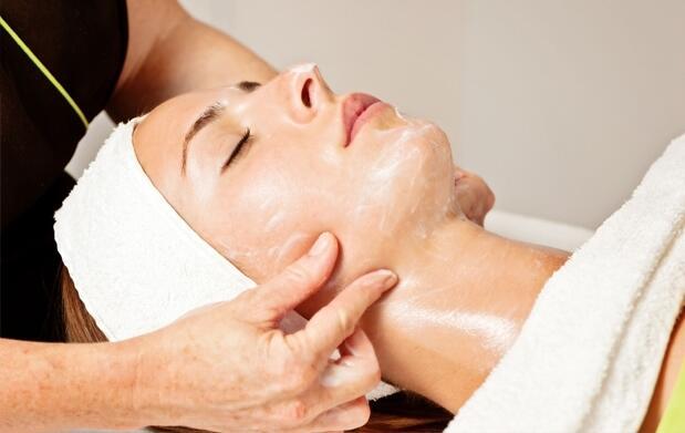 Tratamiento facial Premium intensivo