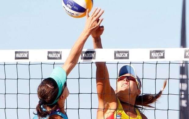 Madison Beach Volley Tour