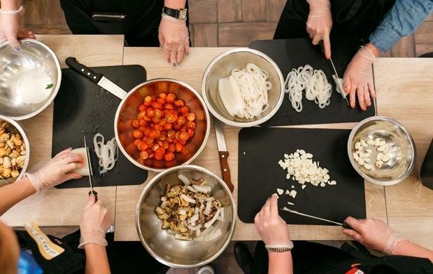 Curso online de manipulador de alimentos y más