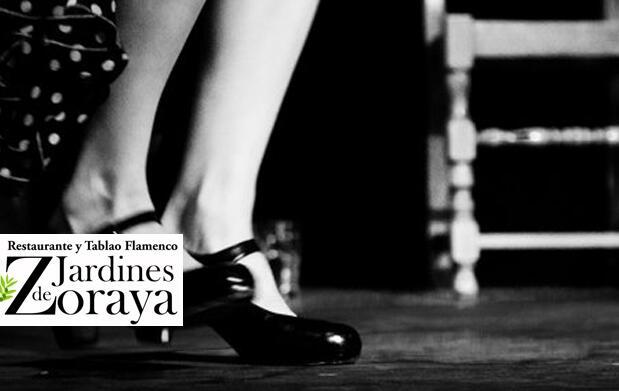 Vino, flamenco y picoteo en el Albayzin