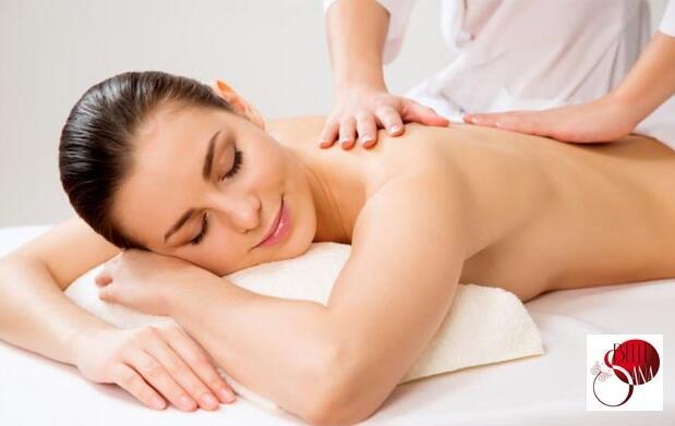 Tratamiento corporal de vendas frías con opción a presoterapia
