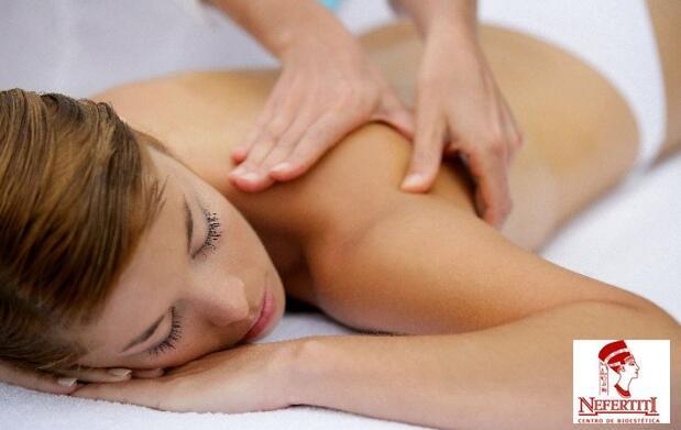 Tratamiento corporal a base de masaje + envoltura con infrarrojos + masaje con  aparatología  Movijet
