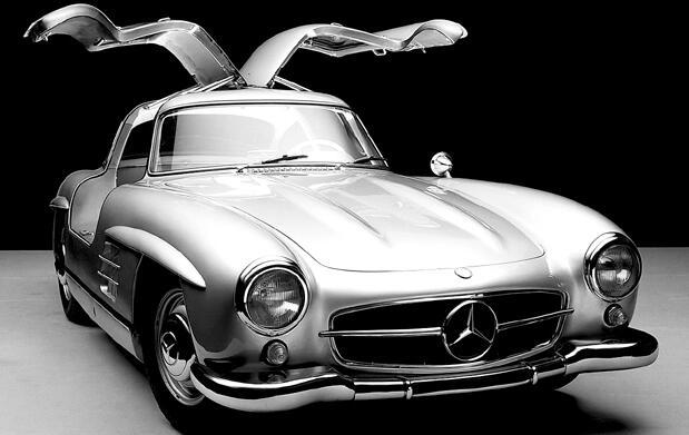 Visita al Museo Automovilístico