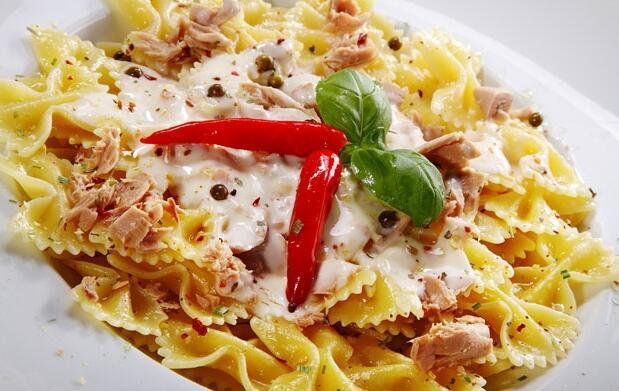 El mejor sabor italiano en La Traviata