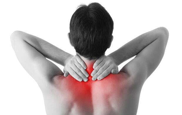 ¿Dolor de espalda? ¡Masaje terapéutico!