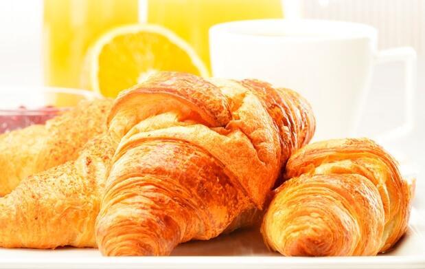 Merienda o desayuno para 2 en la Merced