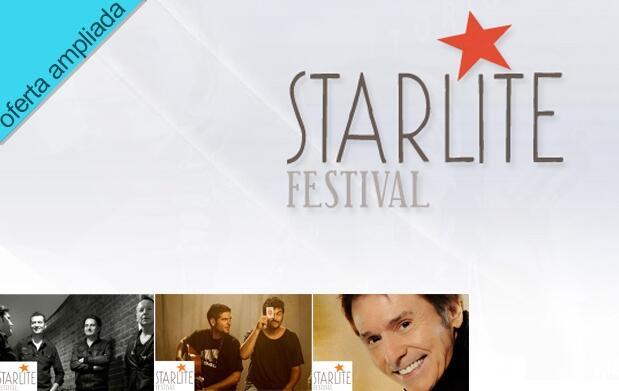Últimos conciertos Starlite Festival