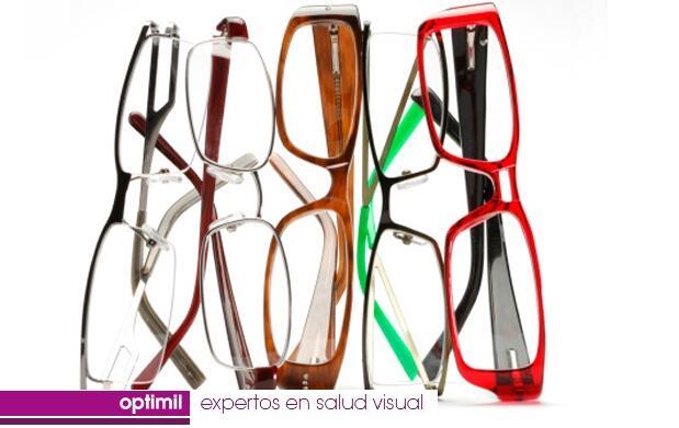 Paga 5€ y consigue un 50% de descuento en gafas
