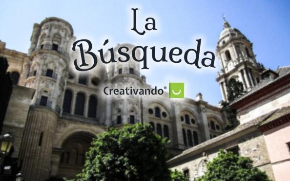 Entradas para 'La Búsqueda' en Málaga