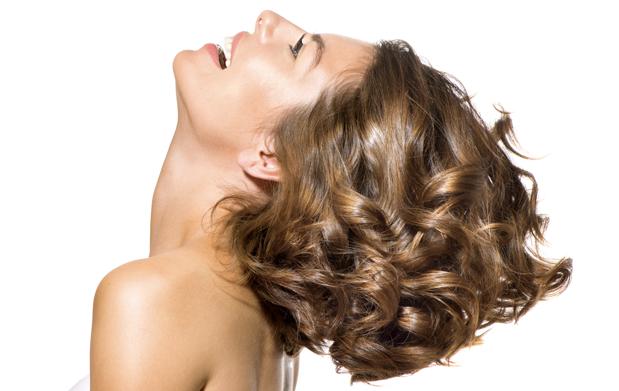 Tinte + Lavado + Masaje capilar pelo corto o largo