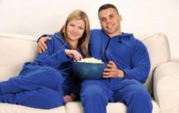 Pijamamanta hombre y mujer por 9.90 €