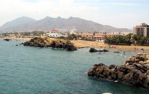 Vacaciones en Murcia: 1, 2 ó 5 noches