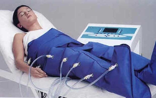 Pack adelgazante de 5 tratamientos reductores