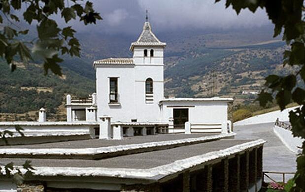 La Alpujarra: 2 noches en media pensión