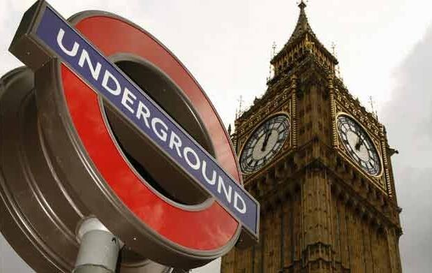 Escapada a Londres en febrero