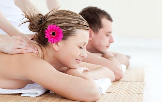 Día de SPA ilimitado + masaje + aperitivo