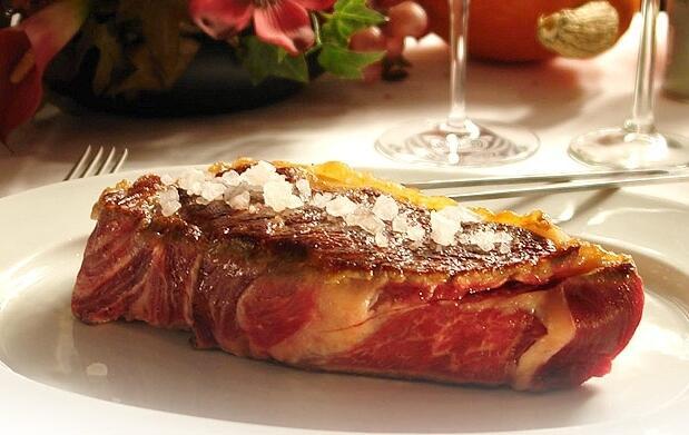 ¡Toda la carne argentina que quieras!