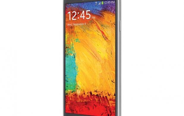 Samsung Galaxy Note® 3 Reacondicionado