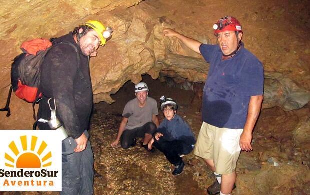 Espeleología en Antequera: ¡Descubre sus cuevas!