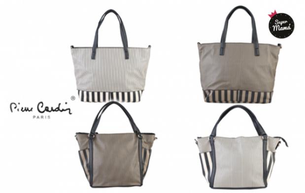 Día de la madre: Shopping Bag Pierre Cardin