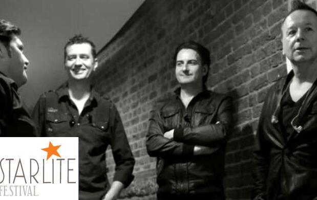 Simple Minds en Starlite Festival