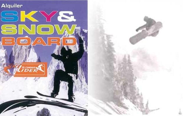 Sierra Nevada: Alquila tu equipo de snow o ski