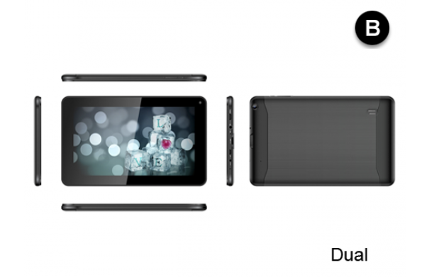 Tablet android de 9´´