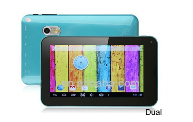 Tablet android de 7´´