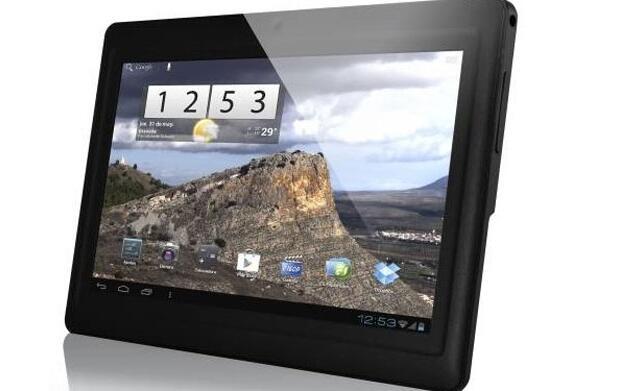 Tablet Android 4.0 con el mejor precio