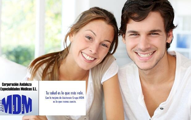 Tarjeta de Asistencia Dental
