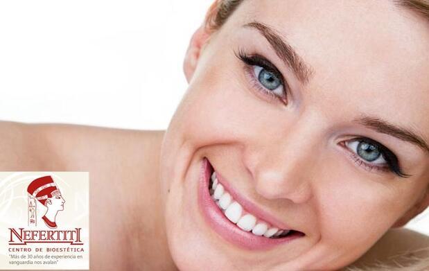 ¡Recupera tu piel tras el verano!