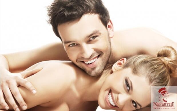 Hidrata y rejuvenece tu piel con laser diodo, magnesio y espirulina
