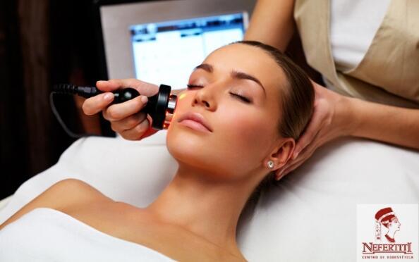 Hidrata y rejuvenece tu piel con láser diodo, magnesio y espirulina