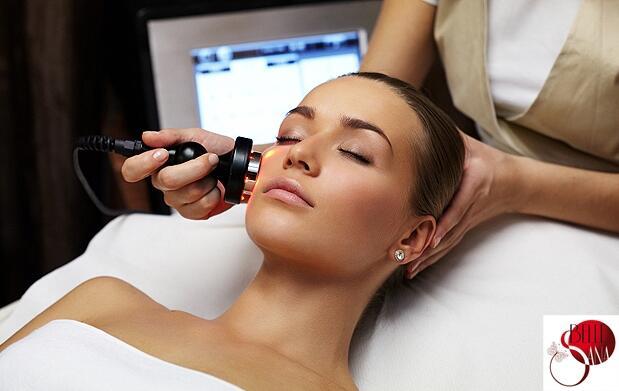 Tratamiento facial rejuvenecedor por solo 12€