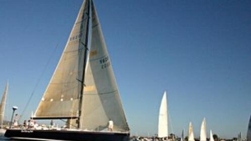 Excursión en velero + snorkel para 2, 4 o 6 personas