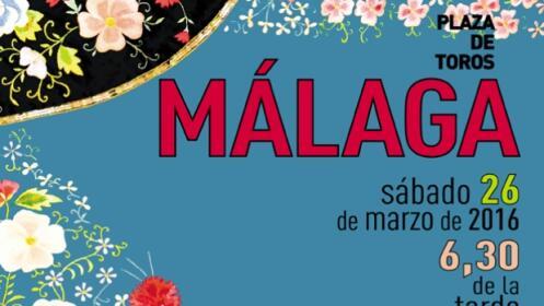 Entrada para Monumental Corrida de Toros en Málaga