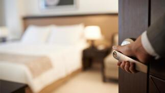 10 noches de hotel para 2 personas por 85€