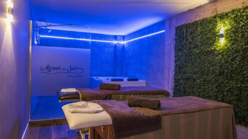 5 o 10 sesiones de presoterapia +termosudación + electroestimulación y masaje drenante desde 54.99€