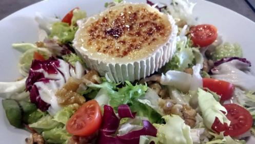 Menú almuerzo para dos personas en Bask3Tbar por 14,95€
