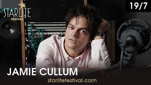 Compra dos entradas para Jamie Cullum en Starlite y Menú en la Pesquera