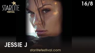 Compra dos entradas para Jessie J en Starlite y Menú en la Pesquera