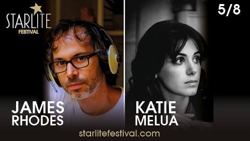 Compra dos entradas para James Rhodes y Katie Melua en Starlite y Menú en la Pesquera