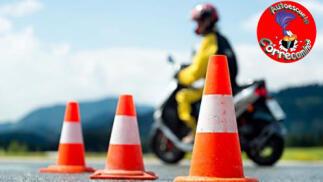 Curso carnet ciclomotor AM o motocicleta (A, A1, A2) y 4 clases prácticas desde 19.95 euros