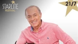 Dos entradas para José Manuel Soto en Starlite y Menú Hamburguesa en la Pesquera