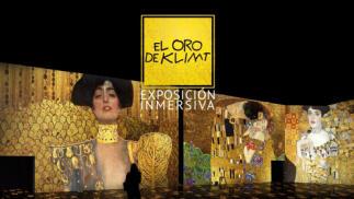 Plan para dos: El Oro de Klimt + Picoteo en Casaamigos