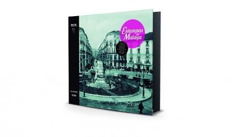 Coleccionable: Estampas de Málaga volumen I