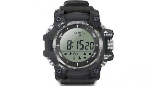 Smartwatch sumergible a 30 metros